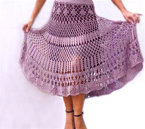 crochet skirt pattern maxi crochet skirt pattern