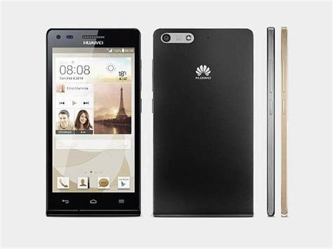 Hp Huawei Ascend P7 Mini huawei ascend p7 mini price specifications features comparison