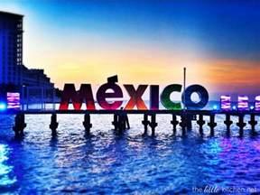 What S Your Kitchen cancun mexico julie deily