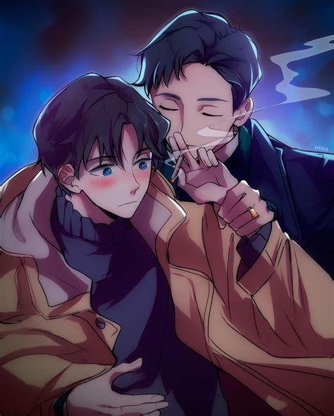 hyperventilation korean anime maiden ovas 1 2 eng subs updated