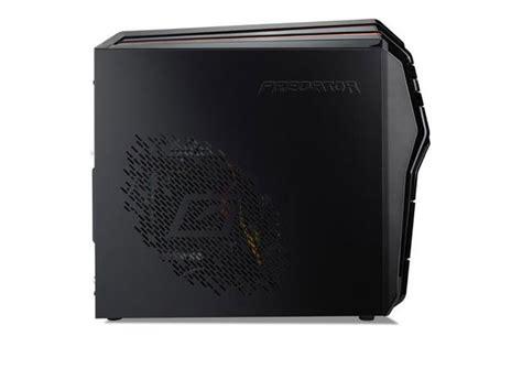 Harga Acer Predator Pc acer predator g5910 pc gaming premium bagi