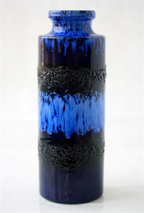 Vase Table L Milieu Du Si 232 Cle Moderne Vase Moderniste Table Vase Vintage Vase En C 233 Ramique Allemagne De