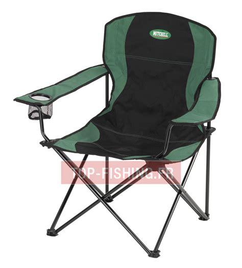 fauteuil pliant confortable fauteuil pliant mitchell mat 233 riel pour p 234 che mitchell