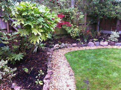 shrub garden design ideas garden design shrub bed shrubs barberry spirea search