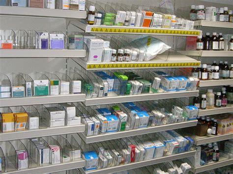 Shelf Pharmacy pharmacy shelving dispensary shelves healthcare racking