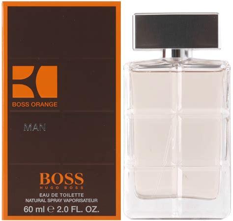 Parfum Original Hugo Orange hugo orange 60ml edt m models picture