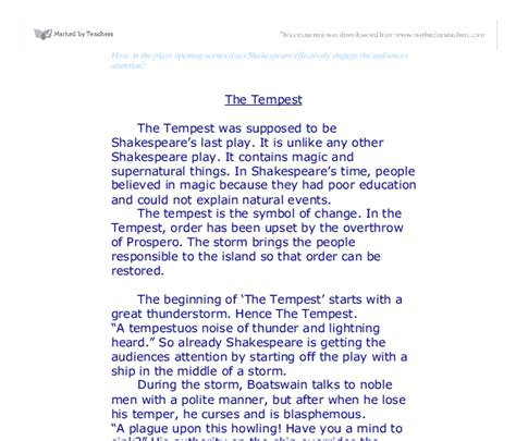 Best Phd Essay On Shakespeare by Order Top Phd Essay On Shakespeare