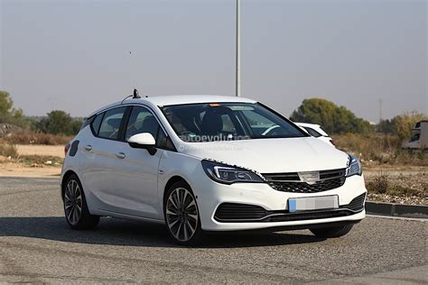 opel volkswagen 2016 opel astra gsi looks ready to take on the vw gti in