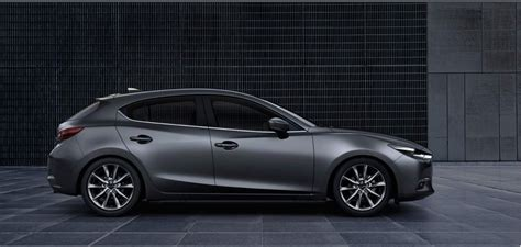 Mazda 3 Grand Touring 2020 by 2019 Mazda3 Grand Touring Concept And Change 2019 2020