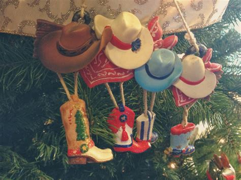 28 best cowboy christmas decorations pin by h workman