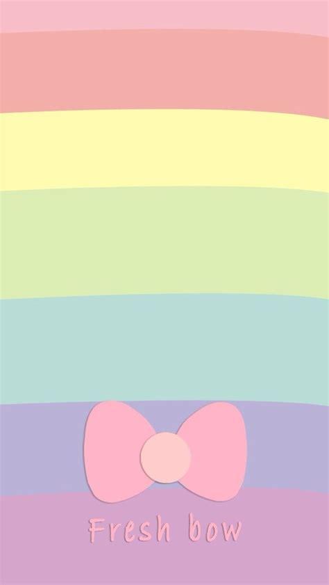 wallpaper hello kitty ribbon the 25 best bow wallpaper iphone ideas on pinterest