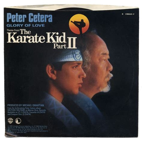 theme songs from karate kid 17 best images about best songs of the 1980 1980s on