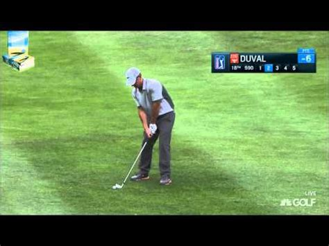 david duval swing david duval swing compilation youtube