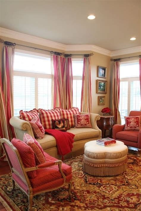 Living Room Flowers Ideas Country Oturma Odası Dekorasyonudekorasyon Cini