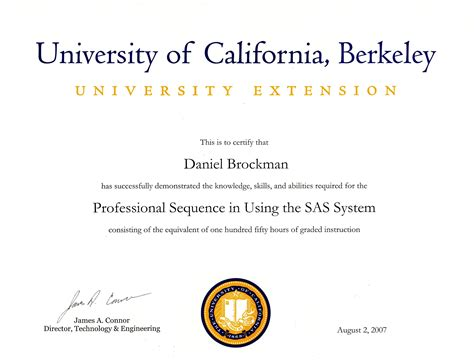 Of California Berkeley Mba Application by Doctoral Dissertation California Berkeley