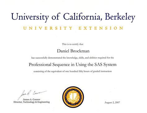 Uc Berkeley Mba Degree by Doctoral Dissertation California Berkeley