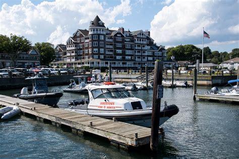 boat dock jamestown jamestown ri fire boats