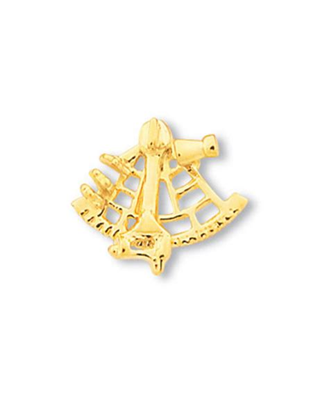 sextant jewelry aga correa son since 1969 sextant tie tack jewelry