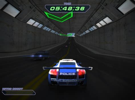 Police Supercars Racing   Download