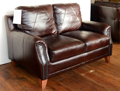 small leather 2 seater sofa small 2 seater leather sofa uk brokeasshome com