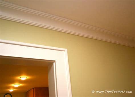 modern trim molding windows door and crown mouldings trim team nj