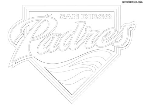mlb coloring pages mlb logos coloring pages coloring pages to and