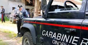 carabinieri pavia pavia 20 02 2017 carabinieri di sgominano banda
