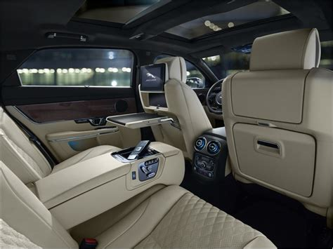 Jaguar Upholstery by Jaguar Xj Prices Reviews And Pictures U S News World Report