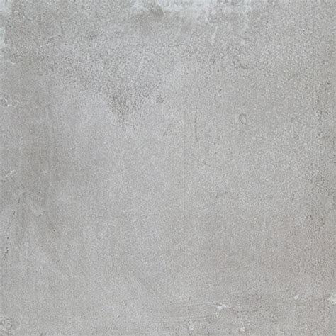 Feinsteinzeugfliese Manhattan Smoke 60 X 60 Cm Grau