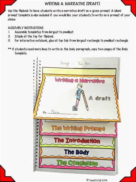 picture books for narrative writing teachtotell writing doesn t to be boring