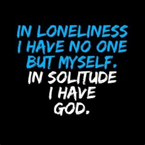 sweet solitude quotes quotesgram