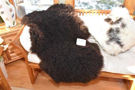 sheepskin throw for sofa sheepskin seat covers for sale classifieds