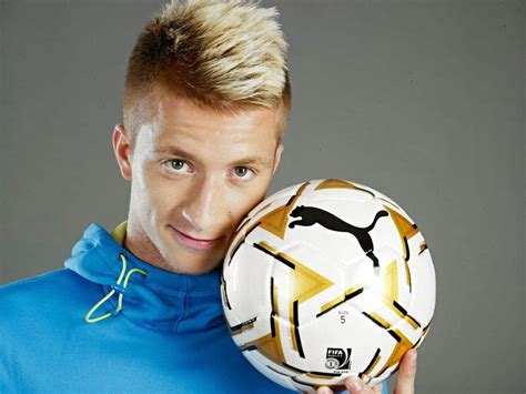 how to sytle hair marco reus marco reus hairstyle haircut 2017