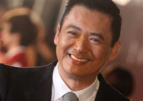 chow yun fat chow yun fat takes a break to focus on health