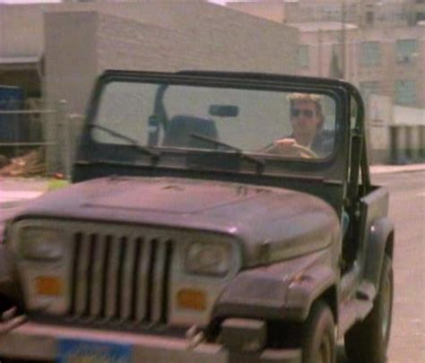 Macgyver Jeep Greatest And Tv Jeeps Of All Time Jeep Wrangler Forum