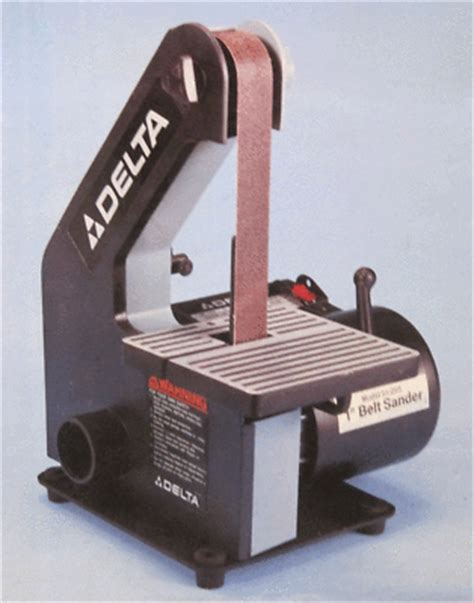 delta bench sander belt grinder contact wheels quotes
