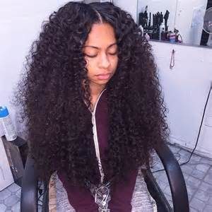 sewin curly hair wave 25 best ideas about curly sew in on pinterest woman