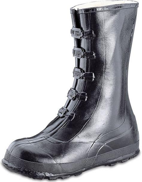 servus rubber boots servus 5 buckle overshoe