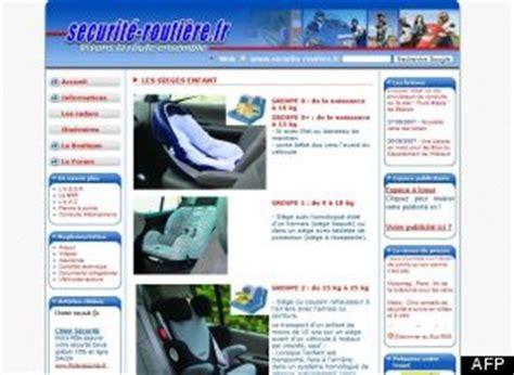 siege auto enfant obligatoire photos les 233 quipements de s 233 curit 233 obligatoires en