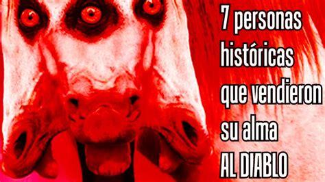 persona illuminata 7 personas hist 211 ricas que vendieron su alma al diablo