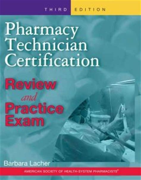 pharmacy technician certification practice question workbook 1 000 comprehensive practice questions 2018 edition books pharmacy technician certification review and practice