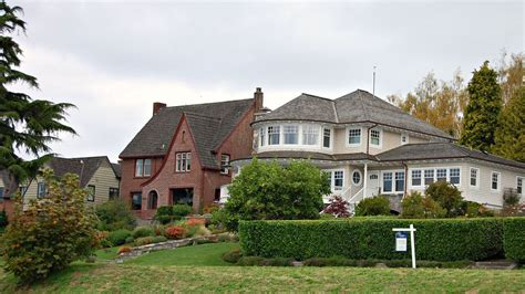seattle area home values continue to rise as inventory