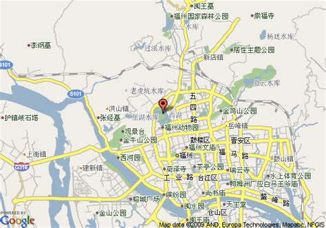 china springs texas map map of hotel fuzhou fuzhou