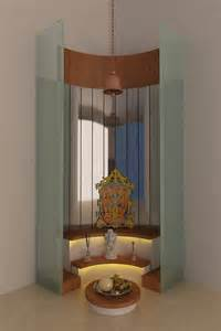Puja Room Designs by 7 Beautiful Pooja Room Designs