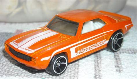 Wheels Custom Volkswagen Beetle Heat Fleet 09 Kmart Exclusive 69 camaro orange