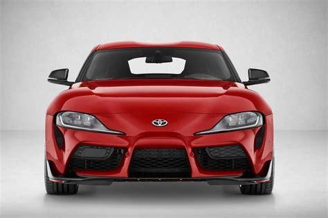 Toyota Supra 2020 Bmw by 2020 Toyota Supra Vs 2019 Bmw Z4 Top Speed