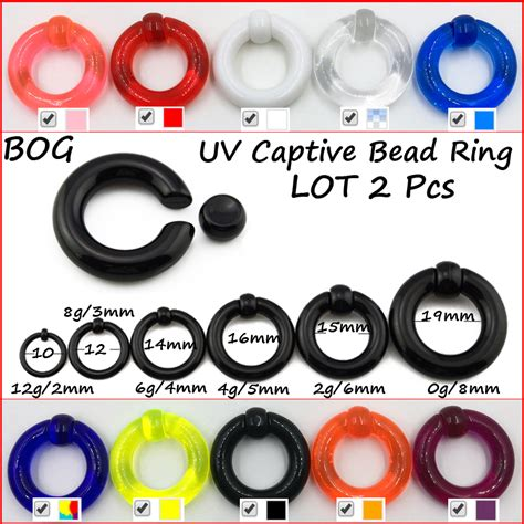 captive bead ring sizes labret ring sizes reviews shopping labret ring