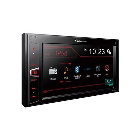 Lu Speaker Bluetooth Radio Touchscreen L Emergency 1 pioneer mvh av270bt mechless din with bluetooth usb