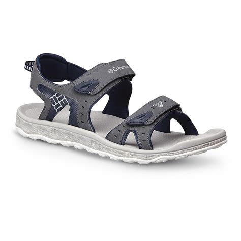 sandals select member s columbia 174 pfg techsun iii sandals 235989
