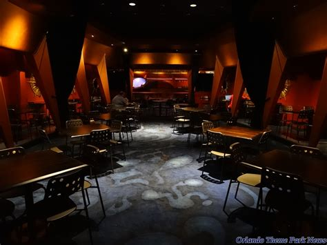 Dining Room Lights Orlando Disneyquest Update A General Look Around Part 1